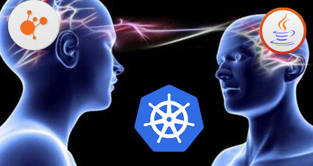 Inspect JVM running in Kubernetes with VisualVM